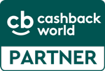 Official Cashback Partner